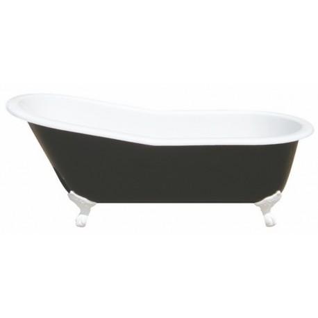 Ванна Magliezza Gracia Nero, 170х76 см.