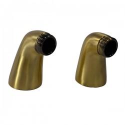 Колонны для смесителя на ванну Magliezza 937-br