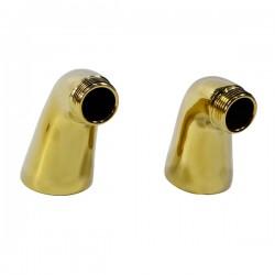 Колонны для смесителя на ванну Magliezza 937-do
