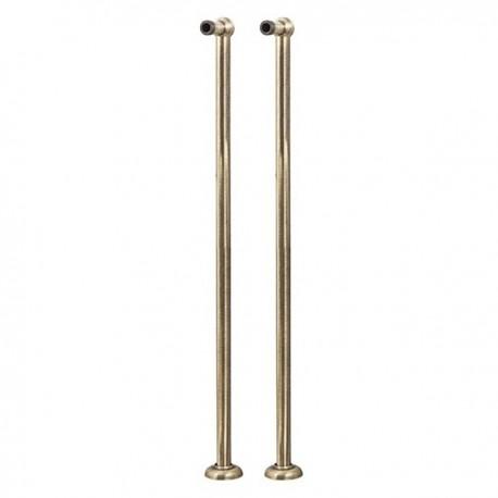 Колонны для напольного смесителя Magliezza 938-br (бронза)