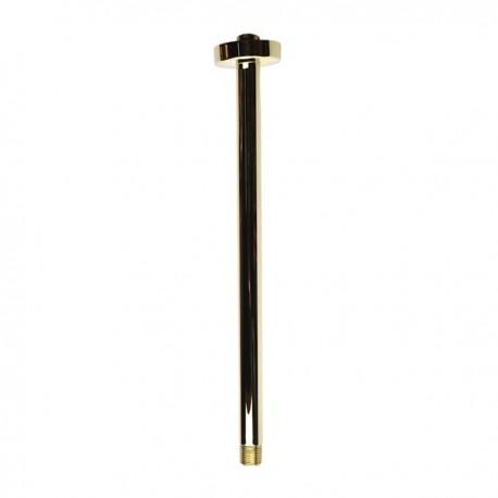 Кронштейн для тропической лейки потолочный Magliezza 941-do (золото)