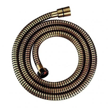 Шланг для душа Magliezza 50303-br (бронза 1,2м)