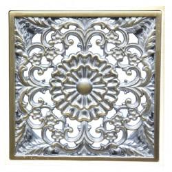Декоративная решетка для трапа Magliezza 961-br (бронза)