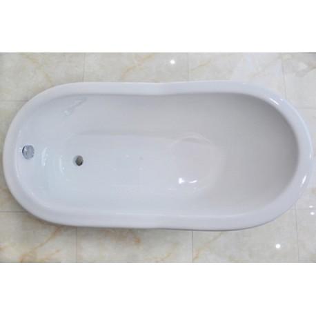 Ванна Magliezza Beatrice, см. 153х76,5