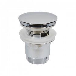 933-cr, Magliezza, Донный клапан, цвет хром