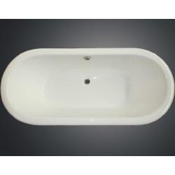 Ванна Magliezza Patricia, 168х76.5 см.