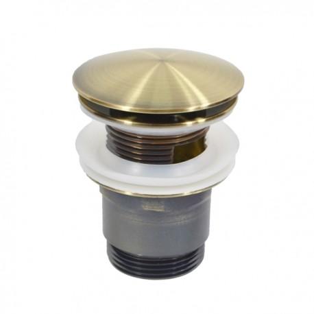 933-br, Magliezza, Донный клапан, цвет бронза