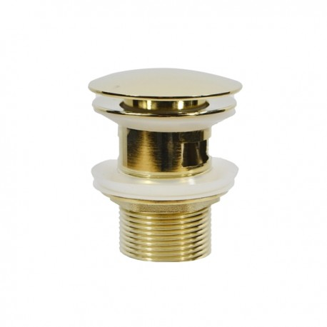 933-do, Magliezza, Донный клапан, цвет золото