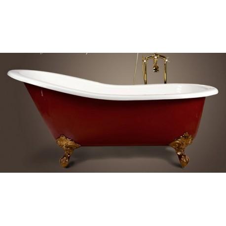 Ванна Magliezza Gracia Red, см. 170х76